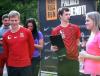 Jāņu ielīgošanas Nike Riga Run treniņš
