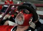 """Foto: """"Blackhawks"""" sāk ar uzvaru - 6:5"""