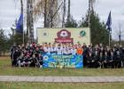 Foto: Latvijas Jaunatnes čempionāta fināls U-15 Attīstības grupā
