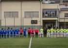 Foto: Latvijas sieviešu futbola kausa izcīņas fināls