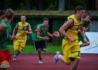 Foto: Noslēgusies VVL basketbola turnīra regulārā sezona