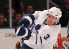 "Fenafs kļuvis par ""Maple Leafs"" kapteini"