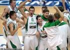 Lietuva nosauc divpadsmitnieku pasaules čempionātam Latvijā