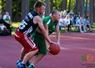 Noskaidroti Vidzemes Vasaras līgas basketbola pusfinālisti