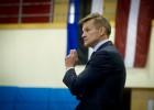 Eglītes debijā RSU apspēlē Latvijas Universitāti