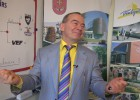 Video: Mēri prognozē Aldaris LBL play-off: Aivars Lembergs