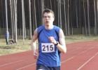 VVK skriešanas seriāla posmos uzvar M.Antons un R.Linde