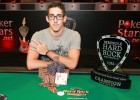 Daniels Kolmans nepilna gada laikā turnīros jau nopelnījis $21'000'000