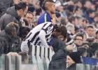 """Pirlo nespēlēs trīs nedēļas un izlaidīs """"Juventus""""-""""Roma"""" maču"""