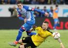 """Dortmundes """"Borussia"""" zaudē pirmos punktus sezonā"""