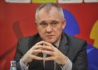 VEF: Voinam jāturpina darbs LBS prezidenta amatā