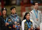 Šorttrekists Krūzbergs iegūst bronzu jaunatnes olimpiskajās spēlēs