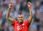 """Minhenes """"Bayern"""" nonāk uzvaras attālumā no titula"""