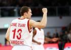 Strēlnieks uzņems Eirolīgas čempioni un līderi CSKA