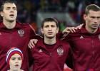 """""""Euro 2016"""": Krievija paliek bez Dzagojeva, Francijā bažas par Varānu"""