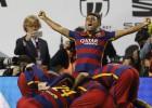 """""""Barcelona"""" iztur mazākumā un papildlaikā iegūst Karaļa kausu"""
