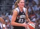 Sestdien jaunatnes treneru seminārā uzstāsies WNBA zvaigzne
