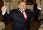 78 gadus vecais IWF prezidents pārvēlēts uz nākamo termiņu