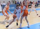 Pāvelsone lauž spēli, U20 meitenes zaudē favorītei Nīderlandei