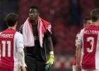 """Rostova sarīko """"Ajax"""" murgu, Zalcburga palaiž vējā ČL grupu turnīru"""