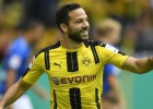 """Dortmundei 6:0 arī Bundeslīgā, uzvar arī """"Bayern"""""""