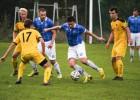 ''Monarhs-Flaminko'' Rīgas čempionātā garantē vismaz bronzu