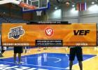 Video: VEF Rīga no Štālberga un Valeiko saņem -27