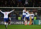 Latvija FIFA rangā zaudē 21 vietu, Fēru salas atkārto savu rekordu