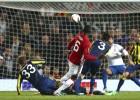 ''United'' trīs minūtēs iesit divas <i>pendeles</i> un grauj ''Fenerbahce''