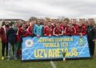 U-18 čempionāta finālā ''Liepāja'' finālā <i>pendelēs</i> pieveic ''Jelgavu''