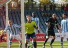 Černomordijs un Ozols izmēģinās spēkus Spānijas trešajā līgā