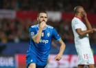 """Bonuči - Turīnas varonis, """"Sevilla"""" un """"Lyon"""" visu kārtos pēdējā mačā"""