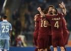 """""""Roma"""" uzvar derbijā, """"Milan"""" nostabilizējas trijniekā"""