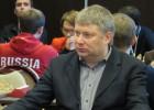 Konflikta dēļ šahists Širovs vairs nevēlas pārstāvēt Latviju