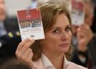"""Krievijas sporta eksperts: """"Broka ir ideāla kandidāte uz IBU vadīšanu"""""""