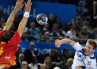 Sācies PČ handbolā: Eiropas valstu mačos uzvar Spānija un Norvēģija