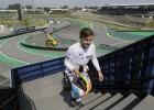 """Alonso: """"Sennas un Prosta ēra šobrīd tiktu uzskatīta par garlaicīgu"""""""