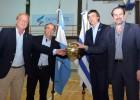 Katarai parādās konkurenti – Argentīna un Urugvaja vēlas rīkot Pasaules kausu