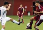 Latvijas U18 izlase dramatiskā pendeļu sērijā zaudē grieķiem un netiek pusfinālā