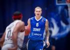 """Timma pret Stademairu: """"Zenit"""" un """"Hapoel"""" spēle """"Eurosport 2"""" tiešraidē"""