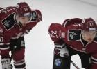 """Tiešraide: Minskas """"Dinamo"""" – Rīgas """"Dinamo"""" 1:3 (spēle galā)"""