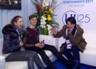 Video: Kostneres klātbūtnē Vasiļjevs uzklausa Lambjēla padomus