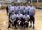 """""""Salaspils WT"""" trešo reizi pēc kārtas kļūst par LFL čempioni"""