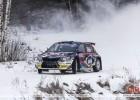 Pēc Somijas rallija pirmās dienas Lielkājis ceturtais ''FIA Baltic Rally Trophy'' ieskaitē