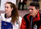 Video: J. Tarvida pārsteidzoši apspēlē PČ bronzas medaļnieci