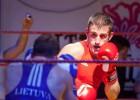 Profesionālajā boksā debitēs Latvijas olimpiskā boksa čempions Ramlavs