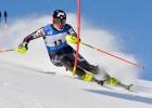 Pasaules čempionātā slalomā Zvejnieks tūdaļ aiz trīsdesmitnieka