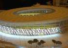 """""""Roma"""" beidzot panāk ilgi gaidīto vienošanos par jauna stadiona būvniecību"""