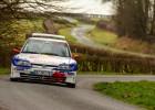Video: WRC leģenda lēbs kopā ar sievu uzvar Francijas rallija kausa sacensībās