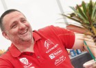 ''Citroen Racing'' komandas vadītājam konstatē dopingu